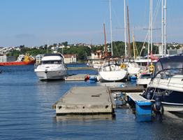 Autorisert båtverksted